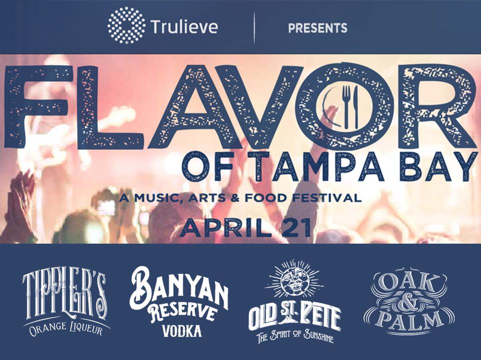 Flavor of Tampa Bay