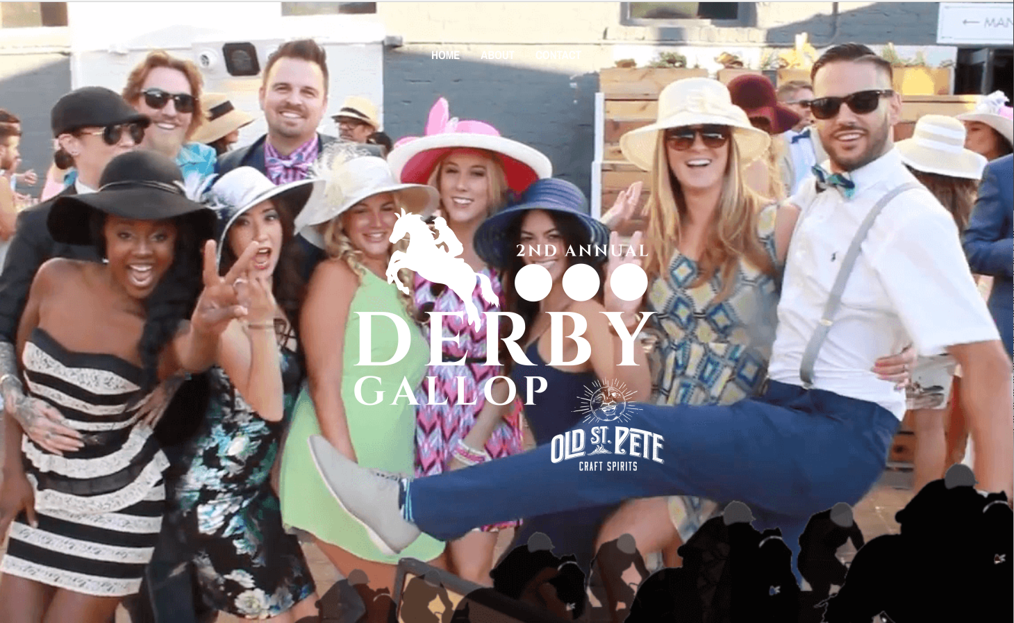 2nd Annual Derby Gallop